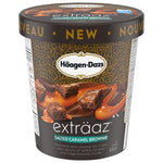 Ice Cream, Exträaz, Häagen-Dazs, 500ml