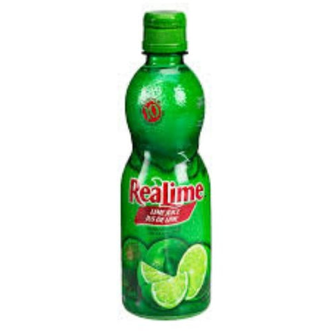 Lime Juice, Realime, 440ml