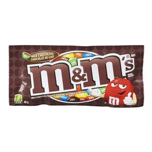 M&M Chocolate Milk 48g