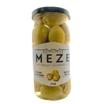 Meze Olives Garlic stuffed 375ml