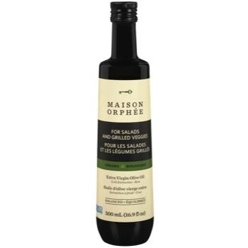 Olive Oil, Extra Virgin,, Balanced, Maison Orphée, 500ml