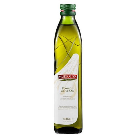 Olive Oil, Extra Virgin, Organic, Mueloliva, 500ml