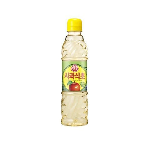 Ottogi Apple Vinegar 900ml