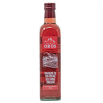 Red Wine Vinegar, Oros, 500ml