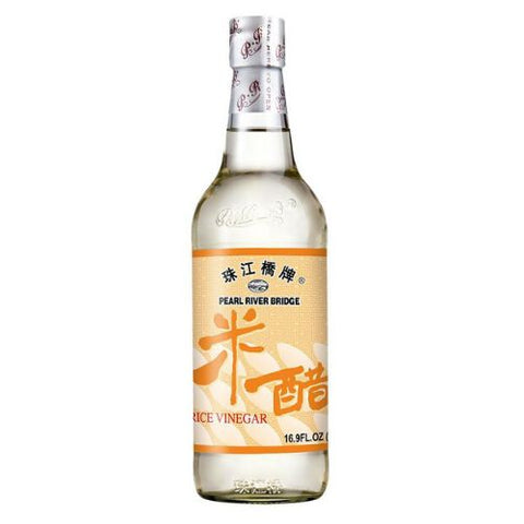 Rice Vinegar, Pearl River Bridge, 500ml