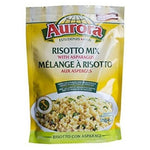 Risotto Mix With Aspargus, Aurora, 175g