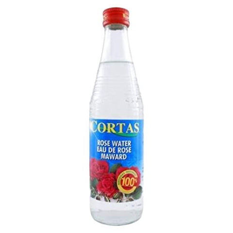 Rose Water, Cortas, 500ml