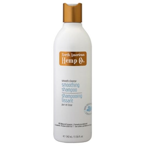 Shampoo, Smoothing, Hemp Co 342ml