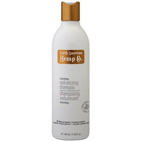 Shampoo, Volumizing, Hemp Co 342ml