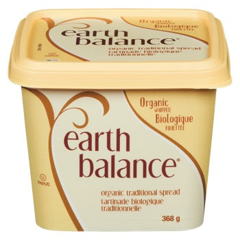 Spread, Original, Organic, Earth Balance, 368g