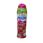 Syrup, Raspberry, Paquito, 750ml