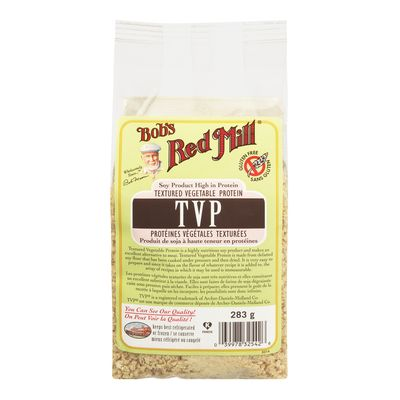 Textured Vegetable Protein, Bob's Red Mill 283g