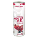 Guru Energy Water Pomegranate 355ml