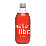 Mate Libre Rose & Hibiscus 330ml