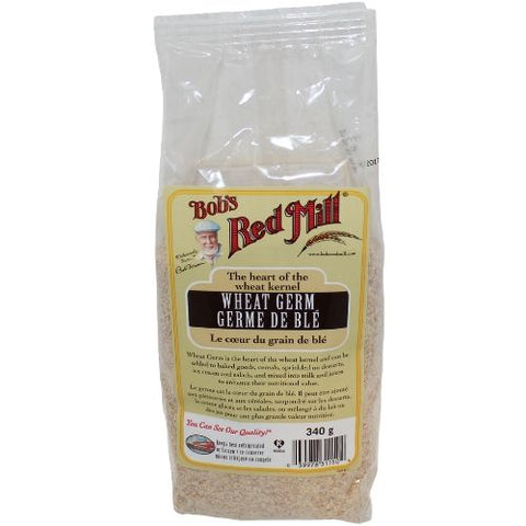 Wheat Germ, Bob's Red Mill 340g