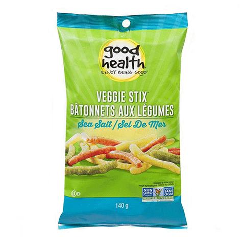 Good Health Veggie Stix 140g