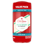 Old Spice Long Lasting Deodorant