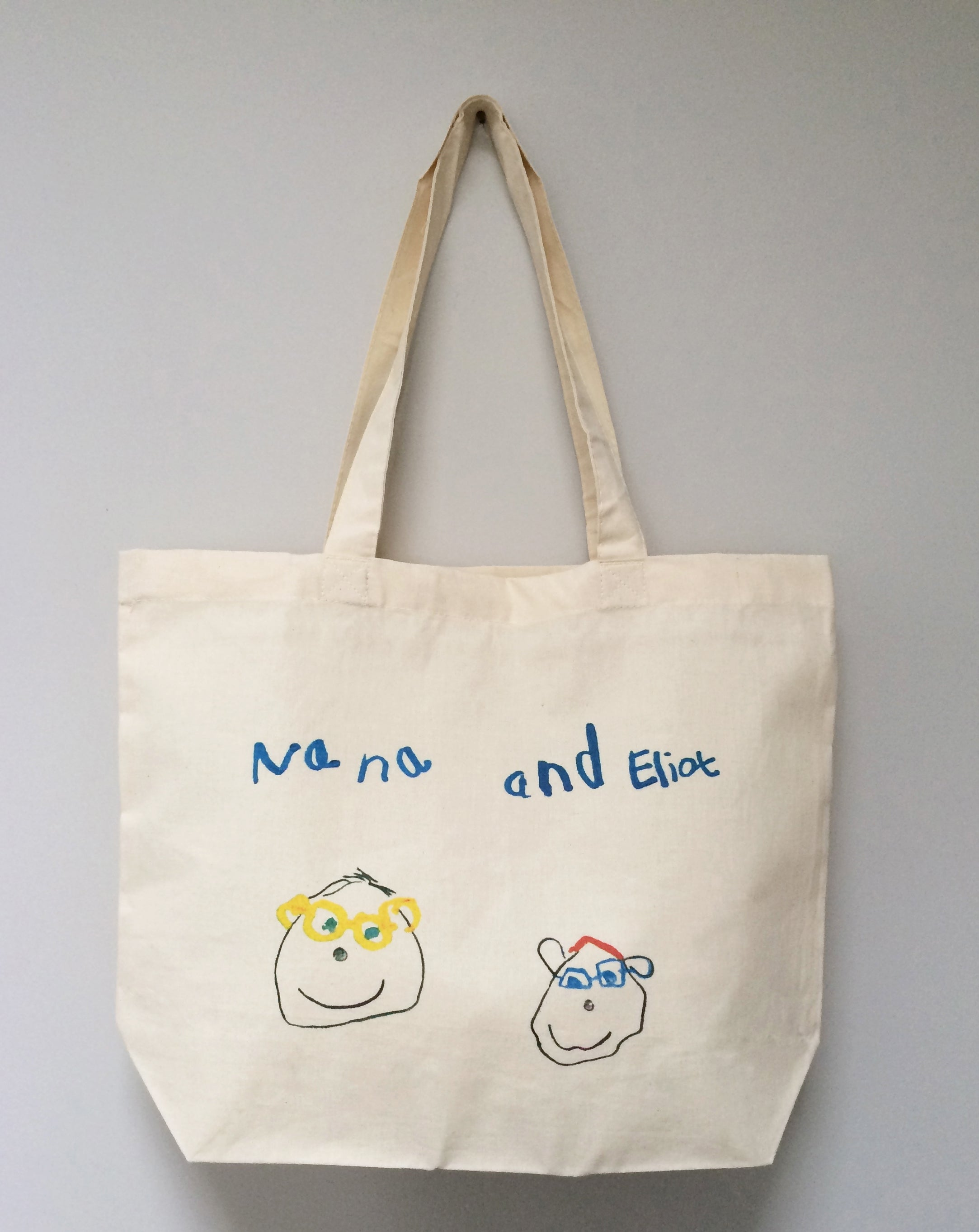 Grannies need Mother's Day gifts too.