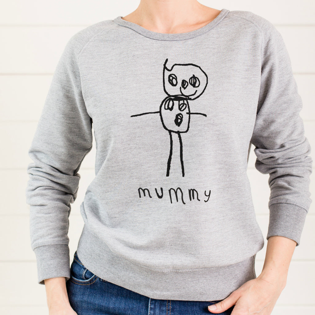 Sweatshirt for Mum