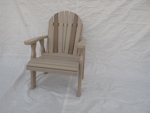 2' Chair (Non-Gliding)