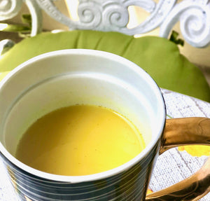 Golden Milk: Why You Should Drink It