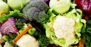 Broccoli, Cauliflower, Kale, Cabbage? If You Don't Eat Them...It's Time!