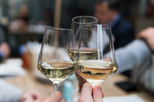 Glutathione and Alcohol: Read This Before You Have One More