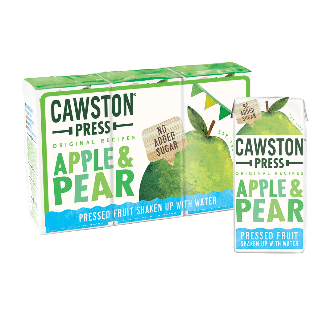 Cawston Kids Apple & Pear