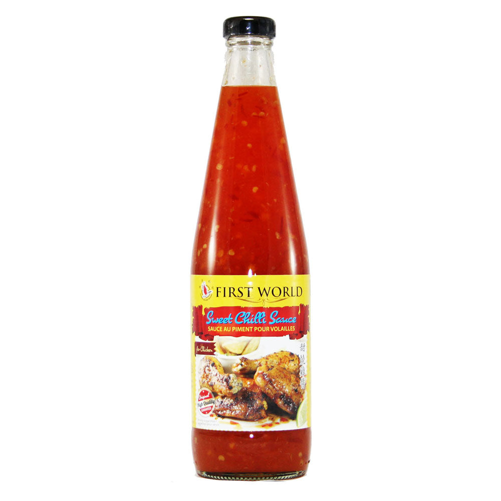 Flying Goose Sweet Chilli Sauce 725ml