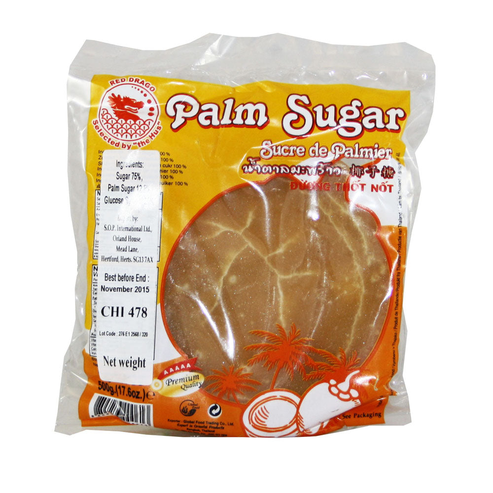 Palm Sugar Cup 500gm