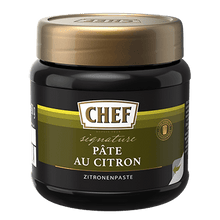 Load image into Gallery viewer, CHEF® Lemon Paste 450g