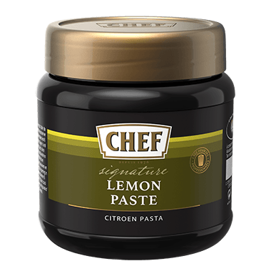 CHEF® Lemon Paste 450g