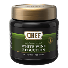 Load image into Gallery viewer, CHEF® White Wine Reduction Paste 450g