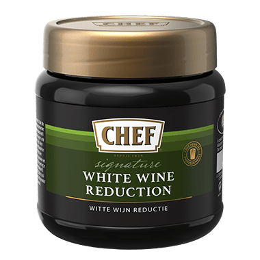 CHEF® White Wine Reduction Paste 450g