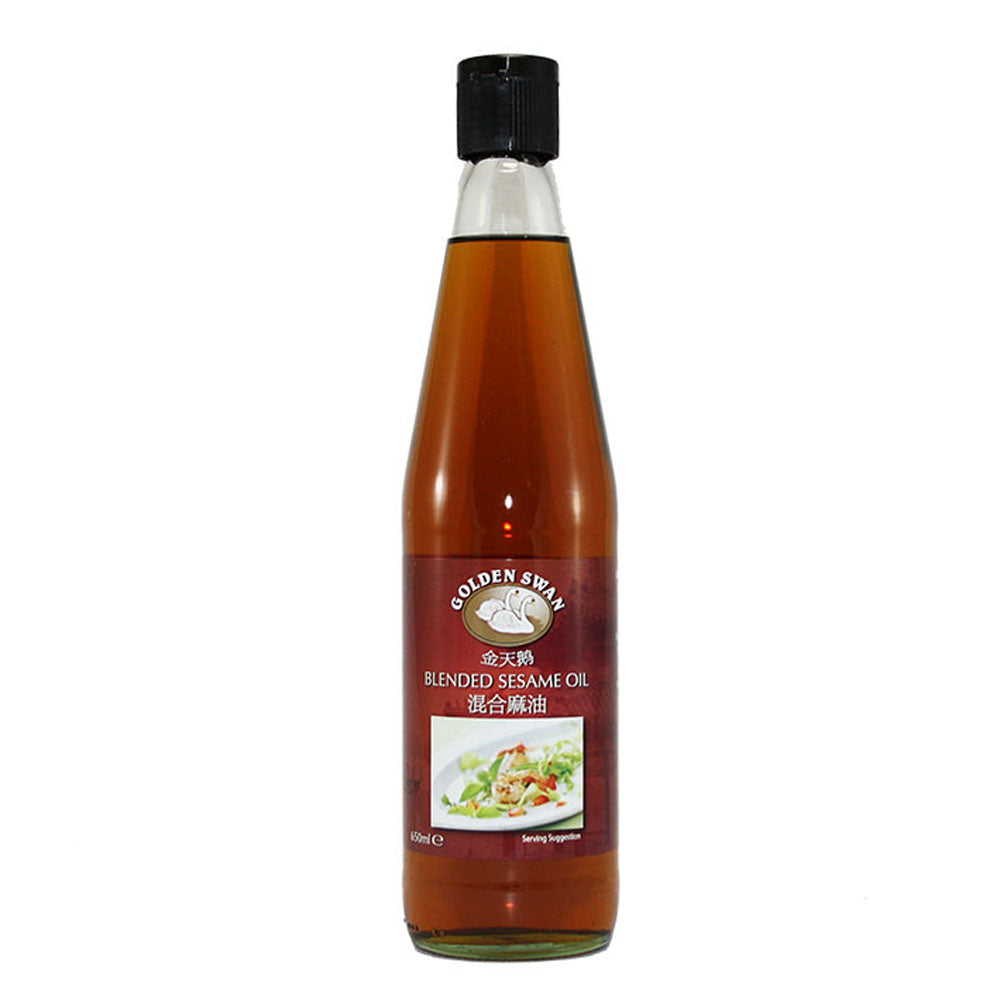 Golden Swan Sesame Oil 650ml