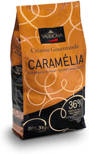 Load image into Gallery viewer, Valrhona Caramelia 36% Chocolate