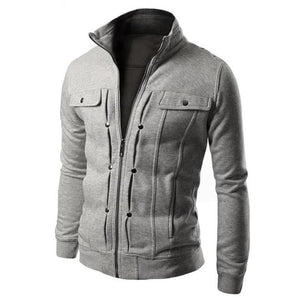 Cotton Mens Fashion Jacket