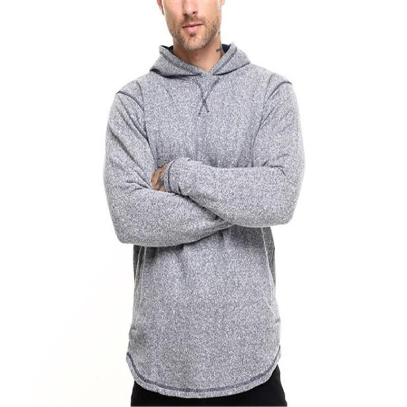 Fashion Youth Casual Sport Loose Long Sleeve Hoodie