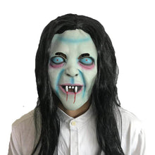 Load image into Gallery viewer, Sadako Scary Mask