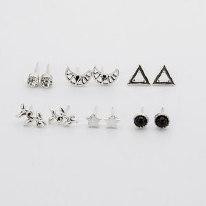 New Hot Earrings Set Jewelry