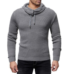 Mens 2018 Autumn Long Sleeve Sweaters