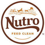 Nutro dog and cat food