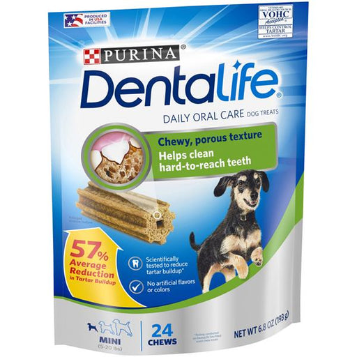 Dentalife Mini 24ct
