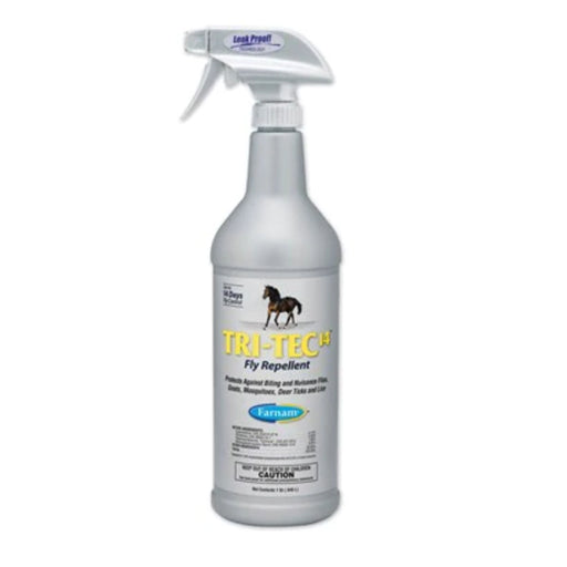 Tri Tec 14 Fly Spray RTU 32oz