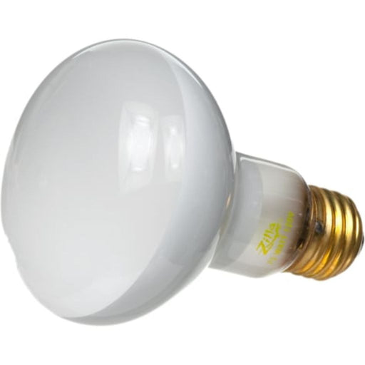 Zilla Day White Light Incandescent Spot Bulb 75W
