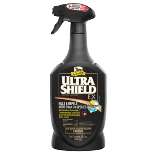 UltraShield EX Fly Spray RTU