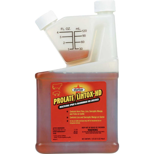 Starbar Prolate/Lintox-HD 32oz