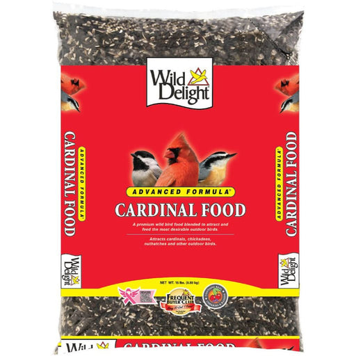 Wild Delight Cardinal Wild Bird Food