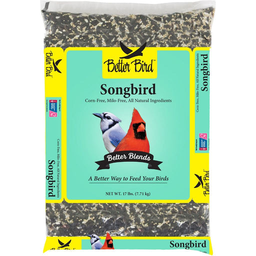 Wild Delight Better Blend Songbird Wild Bird Food 17lb