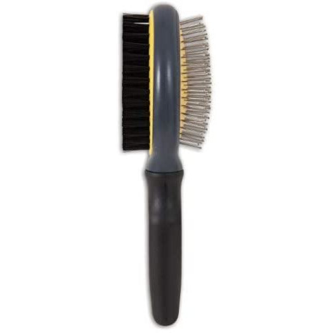 Dog Brush Double Sided Jw Gripsoft All Breeds
